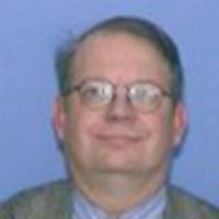Bruce MacHaffie, MD