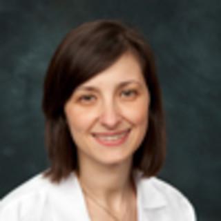 Ioana Preston, MD