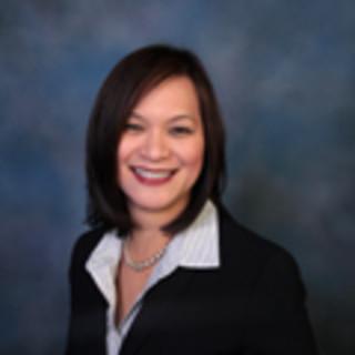 Melissa Go, MD