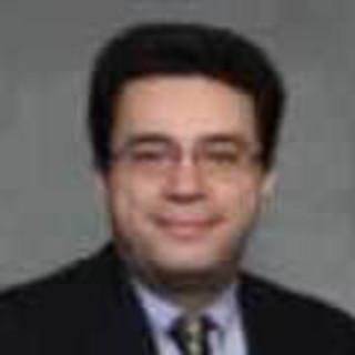 Michel Torbey, MD