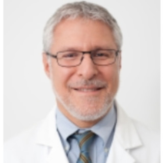 Ronald Scheff, MD