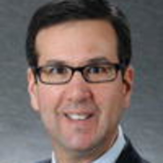 Gregory Trachiotis, MD