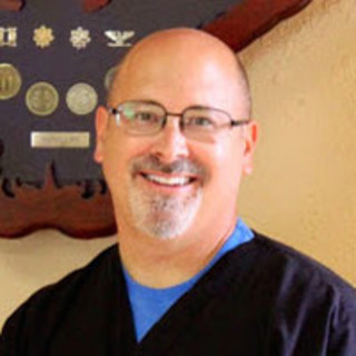 John McPhillips, MD
