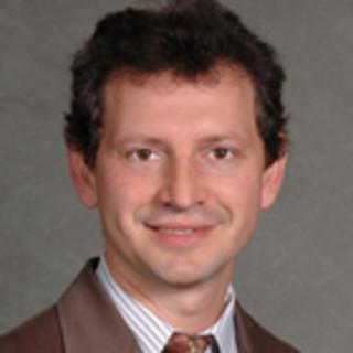 Igor Izrailtyan, MD