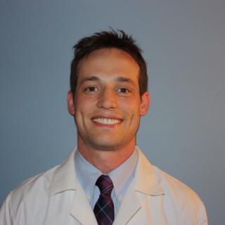 John Greenwood, MD
