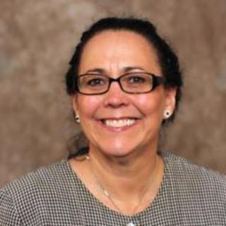 Leslie Miles