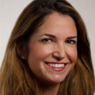 Michelle Goldin, MD