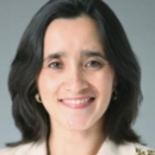 Claudia Serrano-Gomez, MD