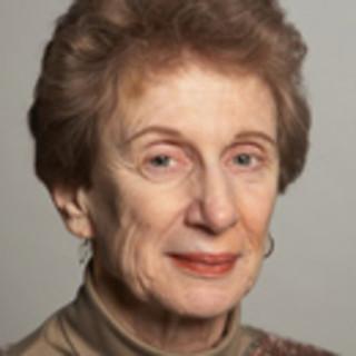 Judith Levine, MD
