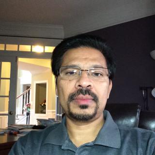 Shaik Samdani, MD