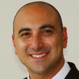 Sherrif Ibrahim, MD