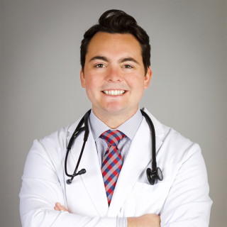 Justin Scobey, MD