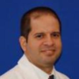 Ernesto Porras Polo, MD