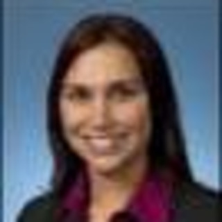Souhaila Richardson, MD