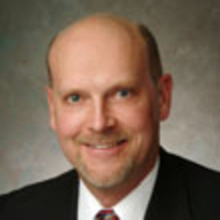 Barry Werries, MD