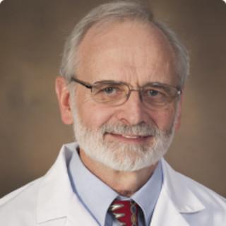 Raymond Carmody, MD