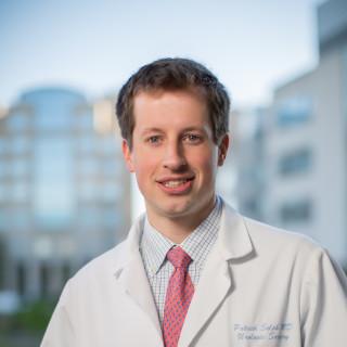 Patrick Selph, MD