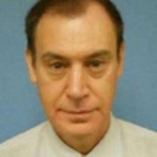 Charles Berkelhammer, MD