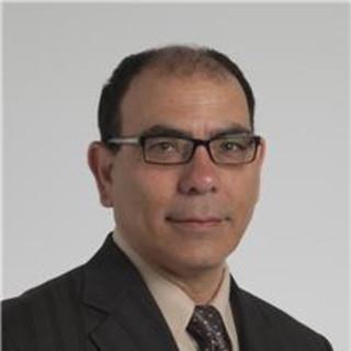 Samir Abraksia, MD