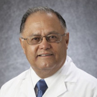 Dionicio Alvarez, MD