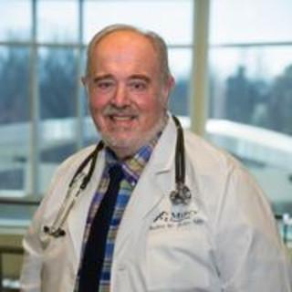 Andrew Porter, MD
