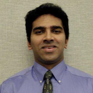 K Shankar, MD