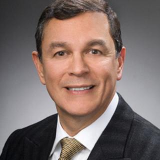 Ricardo Barboza, MD