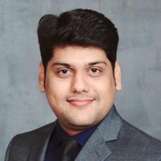 Mir Zeeshan Ali Khan, MD