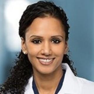 Sulochana Bhandarkar, MD