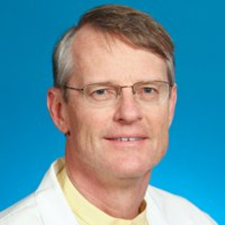 Paul Christensen, MD