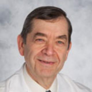Eric Faerber, MD