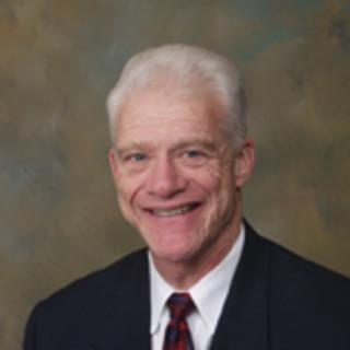 David Anderson, MD