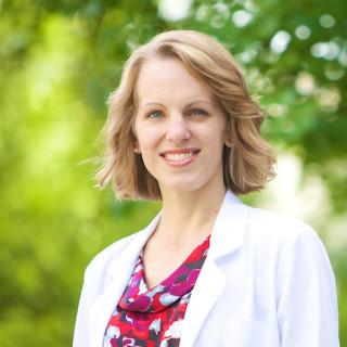Lindsay Sherrard, MD