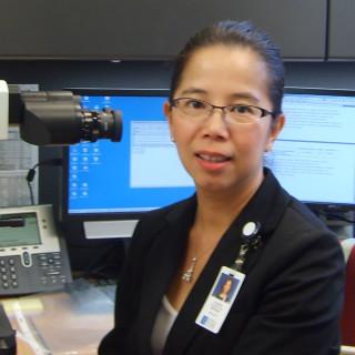 Lourdes Ylagan, MD