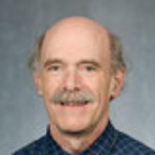 James Feusner, MD