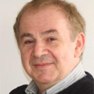 Alexander Tal, MD