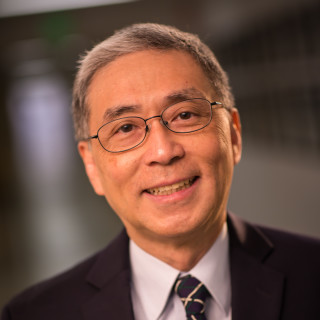 Alfred Cheung, MD