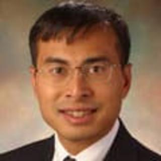 Tananchai Lucktong, MD