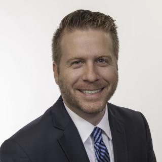 Samuel Ohlander, MD