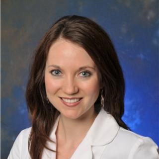 Joanne (Humphrey) Montgomery, MD