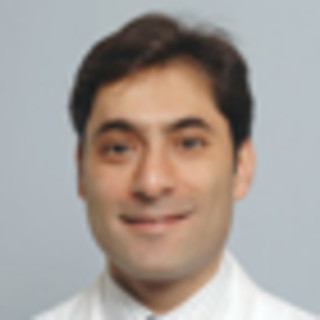 Farshid Araghizadeh, MD