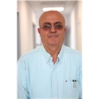 Abdo Balikcioglu, MD
