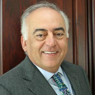 Sherif Khattab, MD