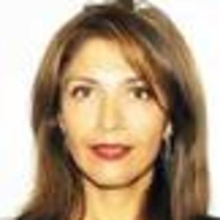Mehrnoush Fakhriyazdi