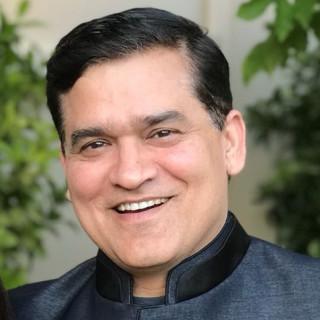 Akhil Wadhera, MD