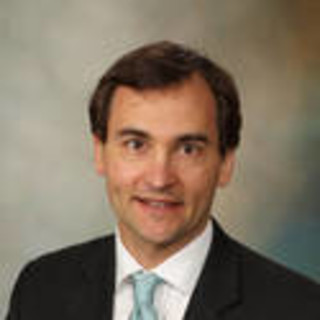 Michael Mahr, MD