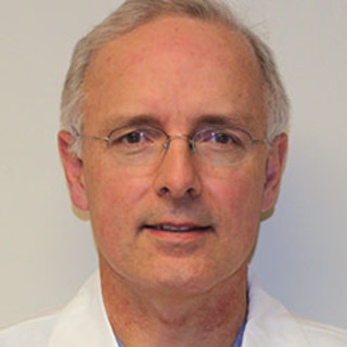 Richard Shockley, MD