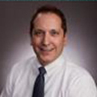 Howard Lewis, MD