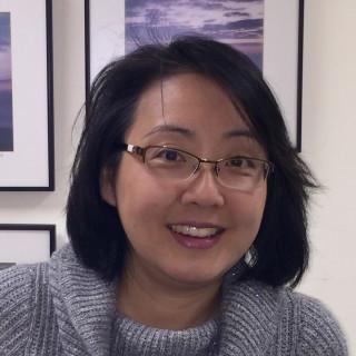 Mayumi Mori, MD