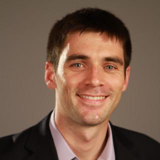 Chandler Robinson, MD